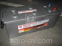 Аккумулятор 140АЗ-6СТ C-CLASS <ДК> зал. (513х189х217)