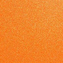 Фоамиран з глітером 2 мм, 20x30 см, Китай, МІДЬ