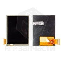 Дисплейный модуль для мобильных телефонов Fujitusu Siemens Loox N520