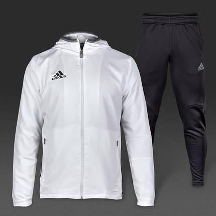 367504b4 Спортивный костюм Adidas Condivo 16 Presentation Suit S93520 (Оригинал),  фото 2