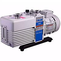 Двухступенчатый пластинчато - роторный вакуумный насос Value VRD-30