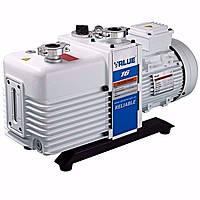Двухступенчатый пластинчато - роторный вакуумный насос Value VRD-16