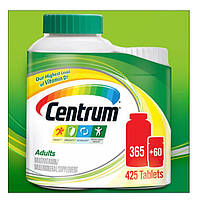 Витамины и минералы Centrum Adult Multivitamin/Multimineral 425шт.