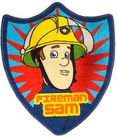 Коврик детский Пожарный Сэм от Disney