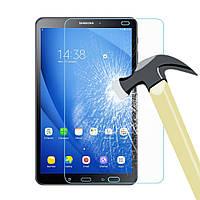 Противоударное защитное прозрачное стекло Anomaly 9H Tempered Glassдля Samsung Galaxy Tab A 10.1 SM-T580 T585