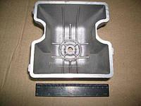 Крышка головки блока цилиндров двигателя автомобиля КАМАЗ. Производитель КамАЗ