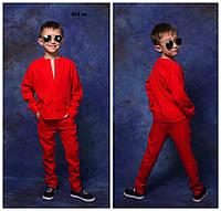 """Стильный комплект брюки + рубашка """"хулиганка""""826 ев"""