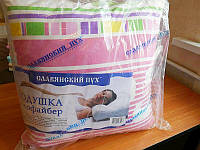 Подушка холлофайбер Украина 70х70