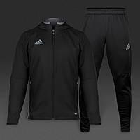 Спортивный костюм Adidas Condivo 16 Presentation Suit S93519 (Оригинал)