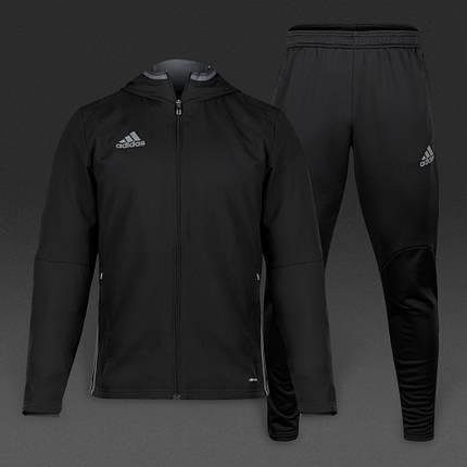 50959998 Спортивный костюм Adidas Condivo 16 Presentation Suit S93519 (Оригинал),  фото 2
