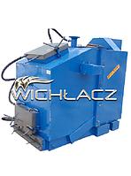 Твердотопливный котел Wichlacz 500 кВт