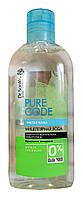Мицеллярная вода Dr.Sante Pure Code Чистая кожа Идеальное очищение для всех видов кожи - 200 мл.