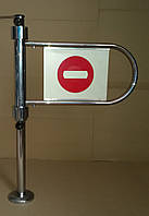 Входной механический турникет правый 100х54 бу, фото 1