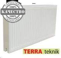 Сталевий радіатор Terra Teknik 22 500-500, фото 1