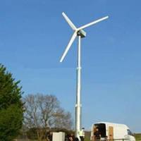 Ветрогенератор Altek FD 20 (20000 Вт)