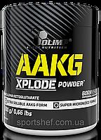 Предтренировочный комплекс Olimp Labs AAKG Xplode (150 г)