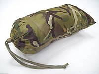 Транспортировочный чехол армейского тента-баши MTP. Великобритания, оригинал.