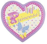 Коврик детский Принцессы  от Disney