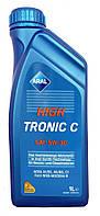 Моторное масло ARAL High Tronic С 5w30 1л