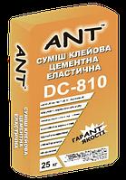 DС-810 Клей для плитки еластичный
