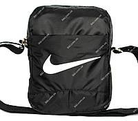 Спортивная сумка в стиле Nike через плечо для мужчин (Т-2)