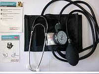 Тонометр Gamma 800 К со встроенным фонендоскопом и стандартной манжетой 22-38 см