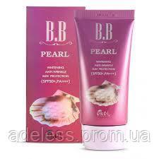 Ekel Pearl BB cream SPF 50 PA ББ крем с жемчужным эффектом