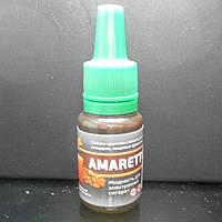 Жидкость для  электронных сигарет Амаретто  10 мл