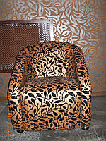 """Кресло"""" Лолита""""для кафе .Мягкая мебель."""