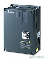Лифтовой преобразователь частоты, 3х400 В, 5,5 кВт, поддержка синхронных и асинхронных двигателей.