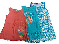 Сарафан летний для девочек , размеры 86/92(4шт),98/104(2шт). Lupilu, арт. 73003