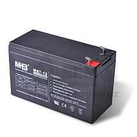 Аккумуляторная батарея MHB battery MS 7-12 (12В 7 А/ч)