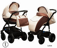 Детская универсальная коляска 2в1 Viola, Ajax Group