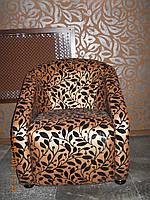 """Мягкое кресло для кафе  """"Лолита""""."""