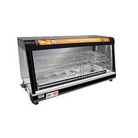Тепловая витрина WS 809D Inoxtech (Италия)