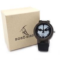 Часы Bobo Bird D24 Скелет