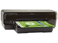 Принтер струйный HP Officejet 7110 WiFi