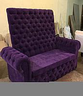 Кресло для педикюра, Аринчипесса дабл. Мебель для салона красоты.