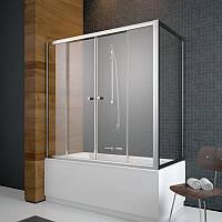 Шторка для ванны Radaway Vesta S 75 см 204075-01