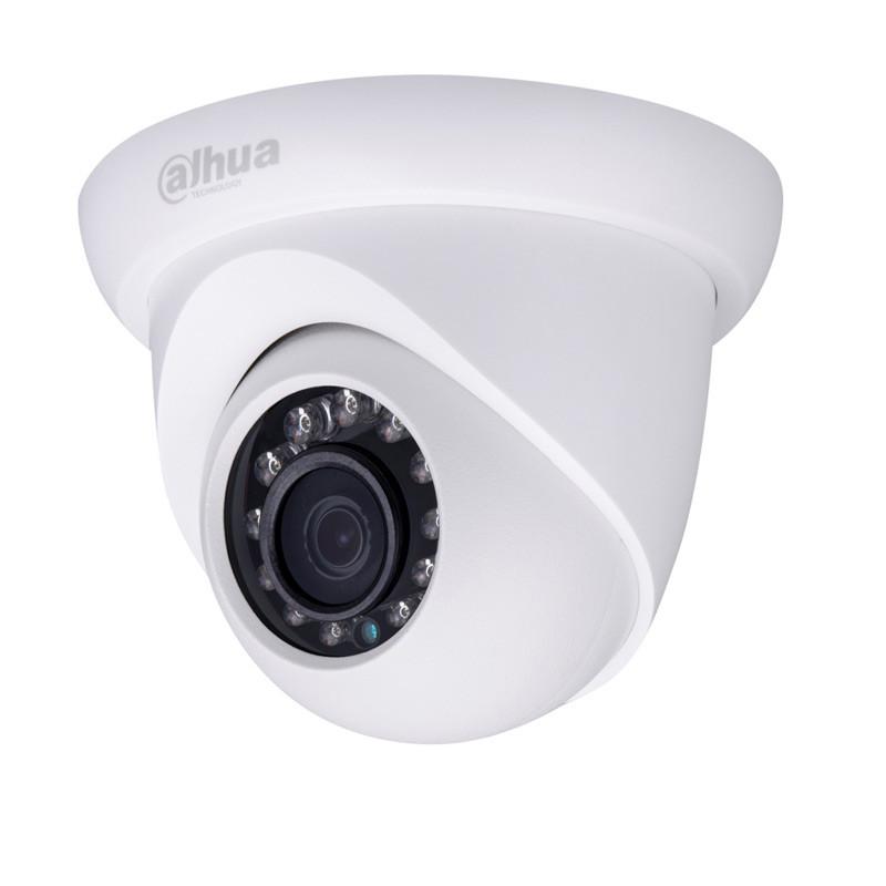 Dahua DH-IPC-HDW1320SP (2.8 мм)