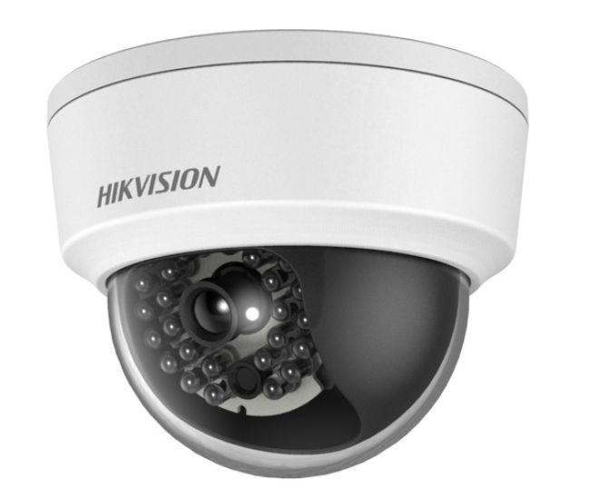 Hikvision DS-2CD2110F-IS (4мм)
