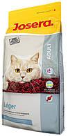 Корм для тучных кошек Josera Leger (Йозера)