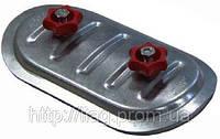 Инспекционные лючки для круглых каналов д.1600 500х400, фото 1