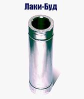 Труба с термоизоляцией 100/160 из нержавеющей стали