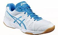 Кроссовки для волейбола ASICS GEL-UPCOURT B400N-0143