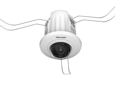 Hikvision DS-2CD2E20F-W (2.8мм)