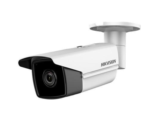Hikvision DS-2CD2T35-I8 (4мм)