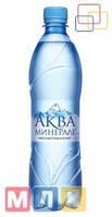 Aqua Minerale Вода минеральная негазированная, 0,6 л