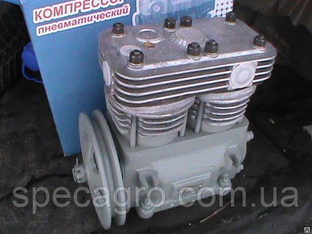 Компрессор ПК-310 2-х цилиндровый ЯМЗ (КБПА 064.232.001)