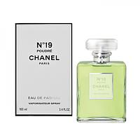 Chanel №19 Poudre 100ml